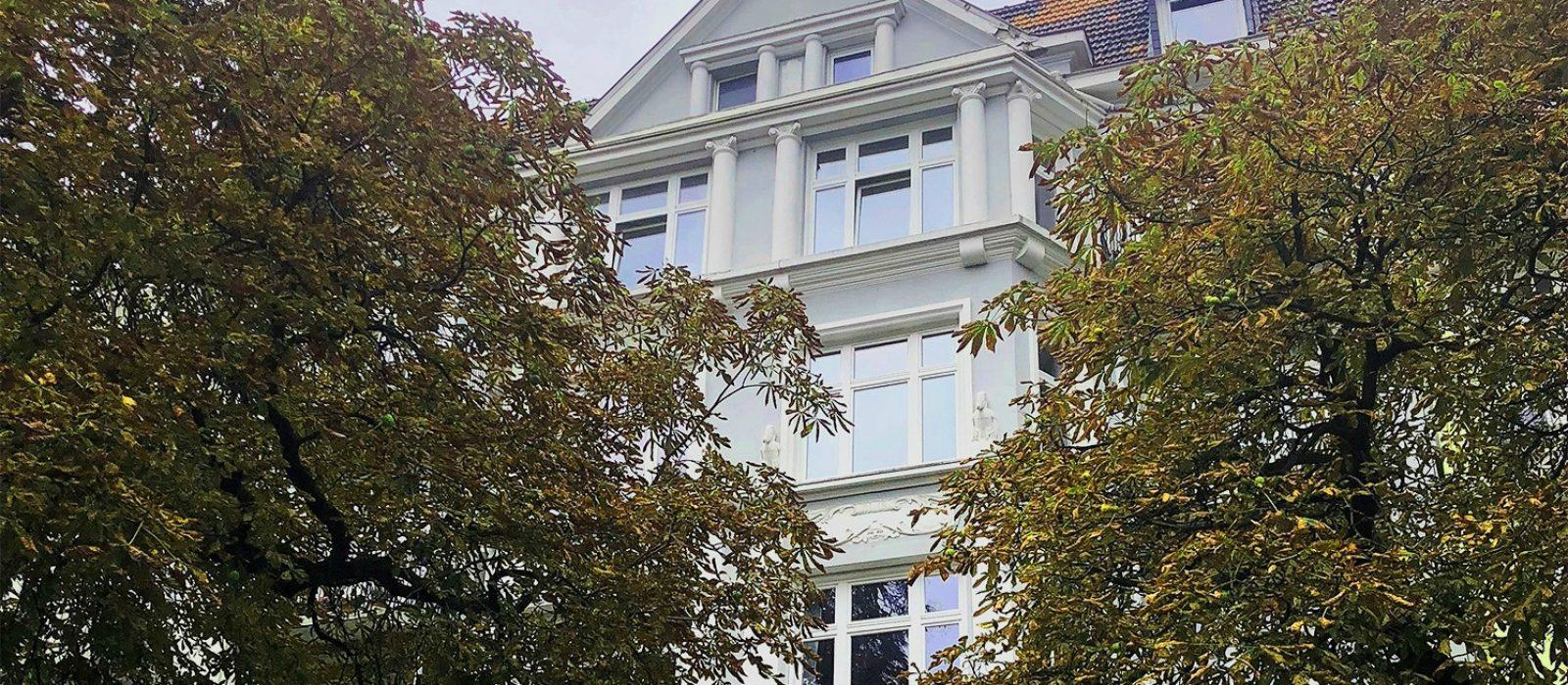 Isestraße 27